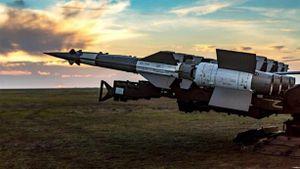 Không dám kích hoạt S-400, Thổ dùng tạm vũ khí Ukraine