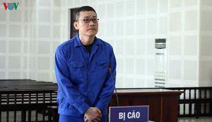 Đang bị truy nã quốc tế còn phạm tội ở Đà Nẵng
