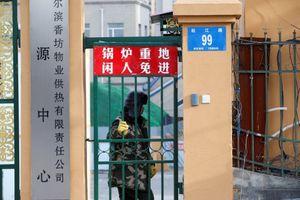 108 triệu dân Trung Quốc bị phong tỏa lần 2: Biết bao giờ COVID-19 kết thúc?
