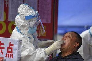 Trung Quốc đối diện với nguy cơ làn sóng đại dịch Covid-19 lần thứ 2