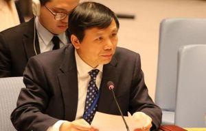 Việt Nam ủng hộ đối thoại, tìm kiếm giải pháp hòa bình tại Venezuela