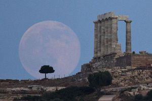 Mặt Trăng và những bí ẩn chưa từng được giải mã