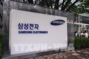 Samsung bổ sung thêm một dây chuyền đúc chip ở Hàn Quốc