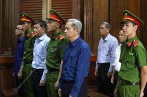 Xử phúc thẩm vụ cựu Phó Chủ tịch UBND TP HCM giao 'đất vàng' trái quy định