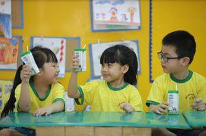 Hà Nội kéo dài chương trình Sữa Học đường thêm 5 năm?