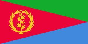 Điện mừng Quốc khánh Eritrea