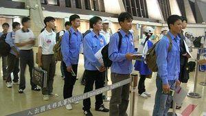 Lao động đi làm việc tại Hàn Quốc phải ký quỹ bao nhiêu tiền?