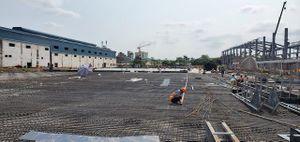 Hà Nội: Dự án đường sắt đô thị, đường bộ đều vướng giải phóng mặt bằng