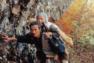 Sự thật về tục lệ tàn nhẫn cõng mẹ già bỏ mặc trên núi đến chết ở Nhật Bản