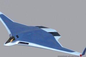 Nga bắt tay chế tạo máy bay ném bom tàng hình đầu tiên