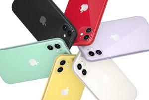 iPhone 11 là mẫu điện thoại thông minh bán chạy nhất trong quý 1