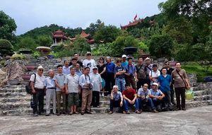 Hội VHNT Quảng Ninh tổ chức trại sáng tác mỹ thuật