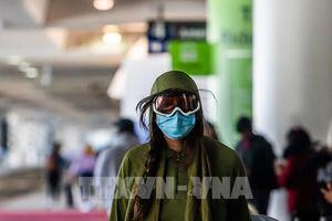 Cập nhật COVID-19 ngày 28/5: Mỹ Latinh ở giai đoạn đỉnh dịch, Việt Nam không ca nhiễm mới