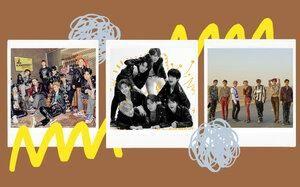 BXH World Album trên Billboard tuần này: BTS cản đường 'tiến thân' của NCT 127, SuperM đứng sát bờ vực out top 15