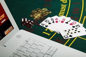 Đường dây đánh bạc thu 8.000 tỷ từ người chơi chỉ trong 1 tháng