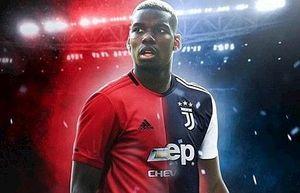 Juventus quyết định từ bỏ thương vụ chiêu mộ Pogba