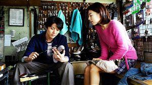 Hậu ly hôn, Lee Dong Gun trở lại màn ảnh sau 13 năm vắng bóng
