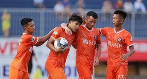 'Khủng hoảng' tiền đạo: Chuyện từ V.League đến Đội tuyển Quốc gia
