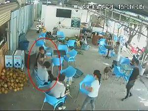 Vì hai đĩa cơm 50.000 đồng, chủ quán bị đánh dã man