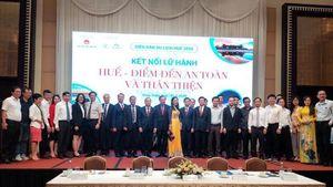 Thừa Thiên-Huế xúc tiến phục hồi, phát triển du lịch
