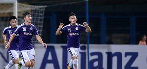 Quang Hải dẫn đầu cuộc đua 'Pha sút phạt đẹp nhất AFC Cup'