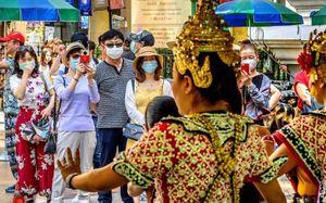 Tình trạng thất nghiệp gia tăng tại Thái Lan do Covid-19
