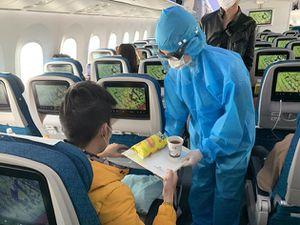 Đưa 344 công dân Việt Nam từ Australia và New Zealand về nước