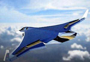 Nga bắt đầu sản xuất máy bay ném bom PAK DA