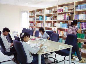 Quy định bảo quản, thanh lọc tài nguyên thông tin trong thư viện