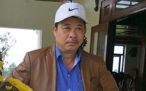 Quảng Trị: Đề nghị khai trừ ra khỏi Đảng 1 trưởng phòng cấp huyện