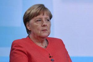 Tỉ lệ ủng hộ tăng cao, Thủ tướng Merkel vẫn lắc đầu với tái tranh cử