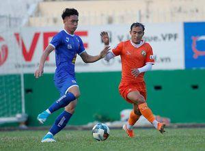 Bỗng dưng Bình Định nhớ V-League!