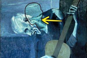 Bí mật chẳng ai ngờ ẩn giấu trong những tác phẩm nổi tiếng thế giới