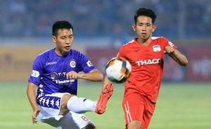 BLV Quang Tùng: HAGL là đội bóng không có ý tưởng, thiếu tính tổ chức