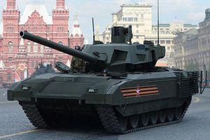 Xe tăng Armata khó xuất khẩu, Việt Nam đủ tiền chưa chắc mua được?