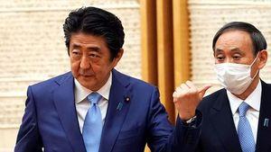 Nhật Bản muốn G7 ra tuyên bố chung về Hồng Kông