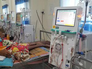 Có sai phạm tại Bệnh viện tỉnh Cà Mau