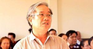 Bạc Liêu: Truy tố cựu giám đốc từng được... khen ngợi hết lời