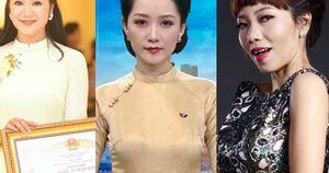 Chân dung 3 người đẹp cùng tên Thu Hà, cùng viên mãn hôn nhân, sự nghiệp thăng hoa