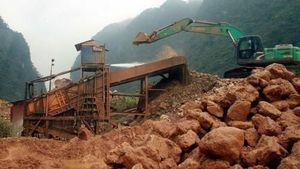 Đấu giá quyền khai thác khoáng sản: Tăng thu ngân sách hàng nghìn tỷ đồng