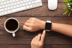 Apple giữ vị trí dẫn đầu trong thị trường smartwatch toàn cầu, Huawei lên vị trí thứ 2