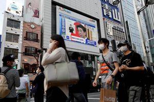 Lao động nữ Nhật Bản chịu sức ép từ dịch bệnh