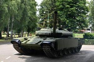 Serbia giới thiệu xe tăng nâng cấp M-84 AC1