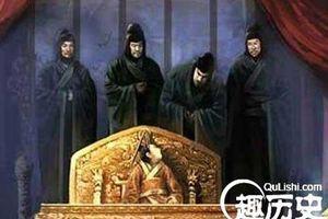 Hoàng đế - trăm nghìn cách bị giết hại