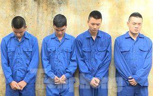 Khởi tố vụ án, tạm giữ 10 đối tượng vụ hỗn chiến trong đêm tại Thái Bình