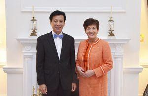 Việt Nam-New Zealand: 45 năm không ngừng củng cố và phát triển