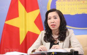 Việt Nam từng bước nối lại việc đi lại trên cơ sở đảm bảo phòng dịch