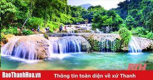 Về những danh thác nổi tiếng xứ Thanh