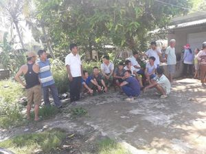 Lâm Đồng: Đến nhà giúp bạn dọn cây đổ, người đàn ông thiệt mạng