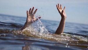Tìm hai học sinh cấp 3 ở Hải Dương đuối nước thương tâm